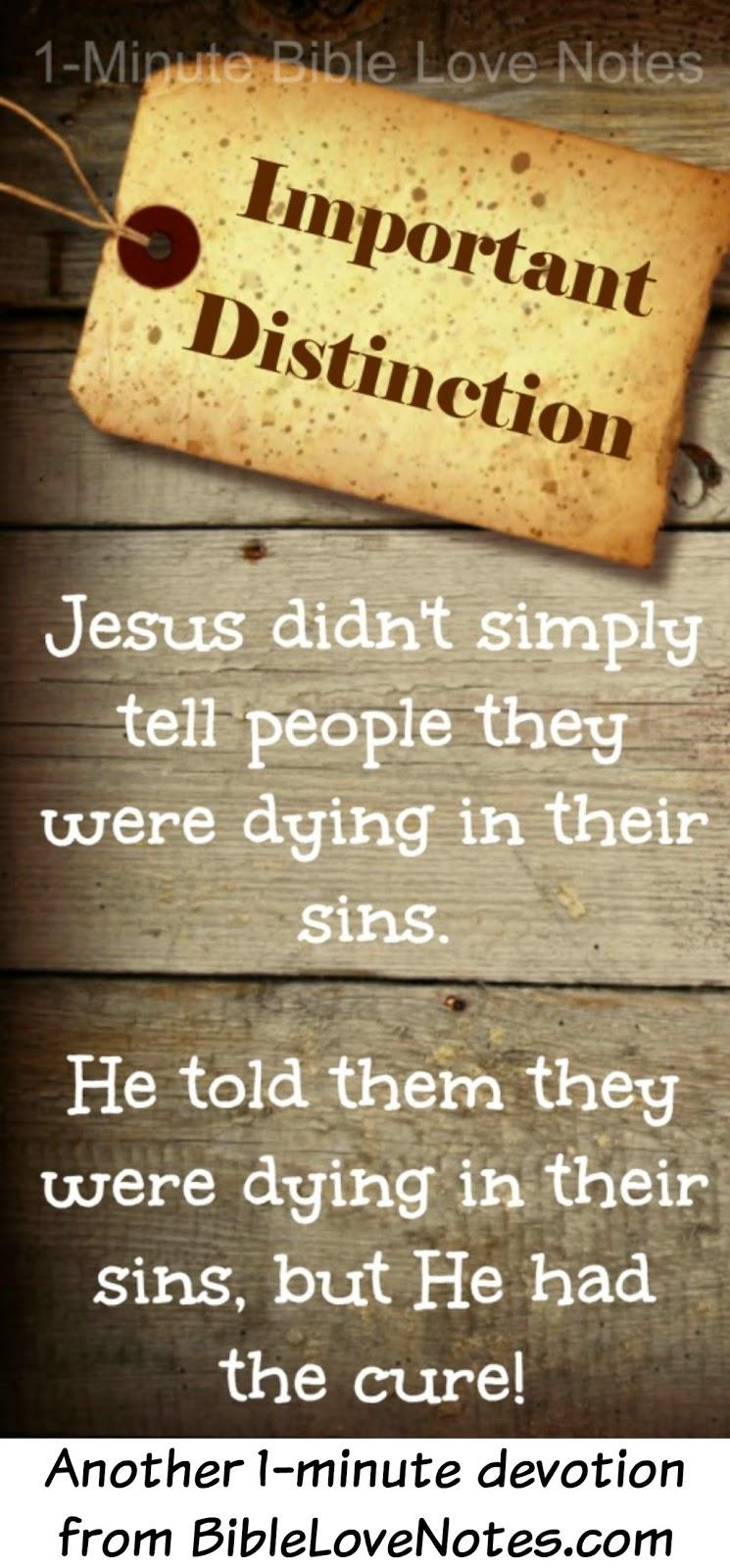 John 3:17, Judgment, Do Not Judge Misunderstandings