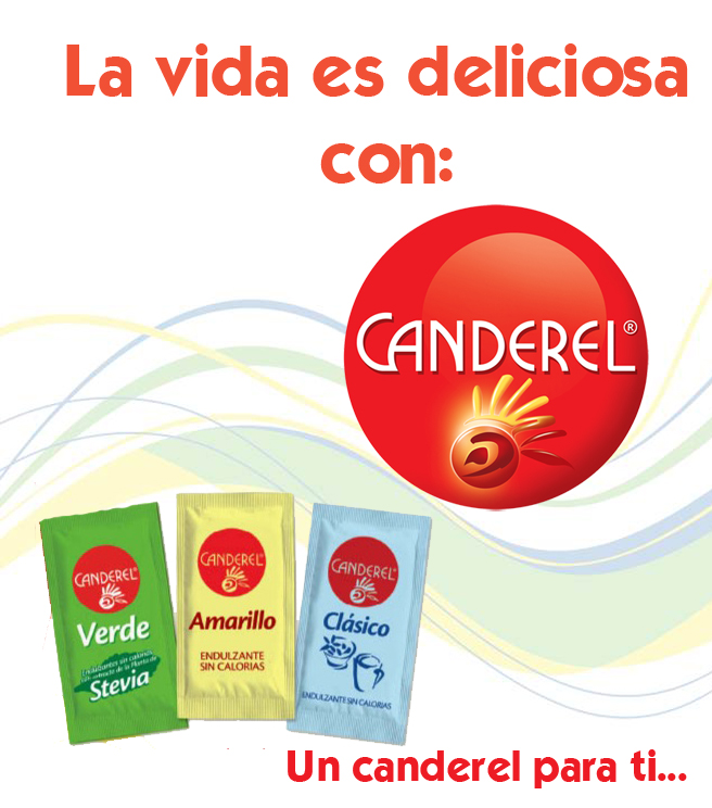 canderel sucralosa y diabetes