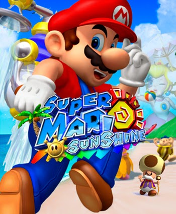 Descargar gratis Super Mario Sunshine Remake version oficial Para pc Full español