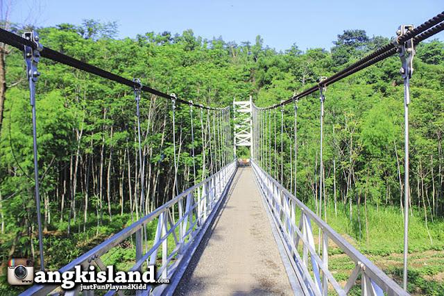 jembatan cinta tegal