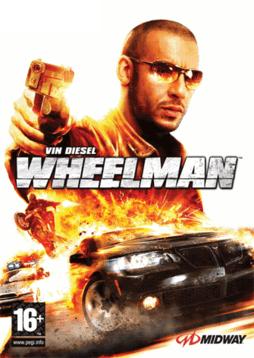 Wheelman วีลแมน