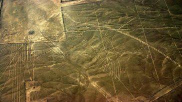 Οι αινιγματικές γραμμές Νάζκα και οι παράξενες θεωρίες για την ύπαρξή τους