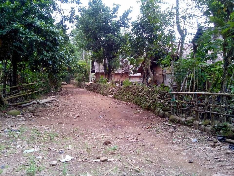 Rumah suku kajang