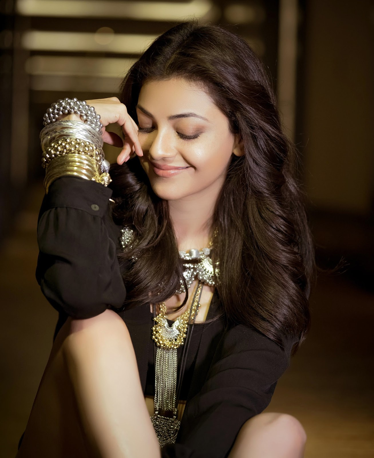 kajal aggarwal latest photo gallery - filmnstars