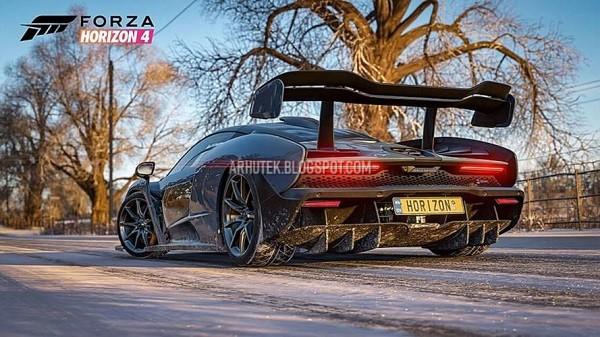 Spesifikasi Forza Horizon 4
