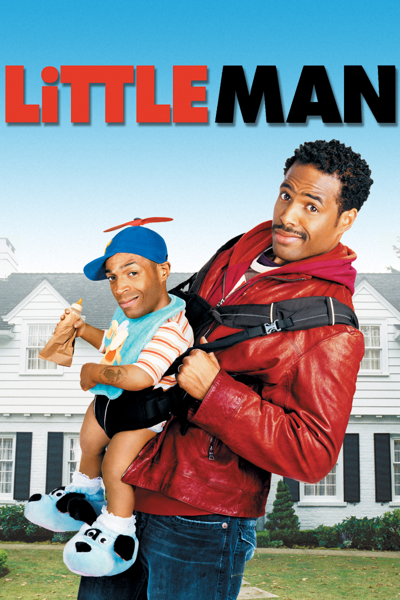 LittleMan (2006) ταινιες online seires oipeirates greek subs