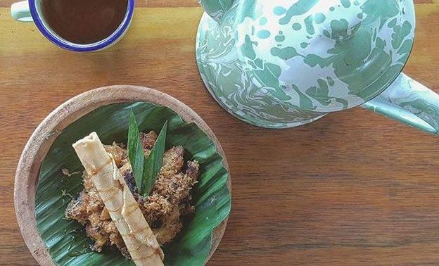 Sejuta Makanan Khas Bandung yang Wajib Dinikmati