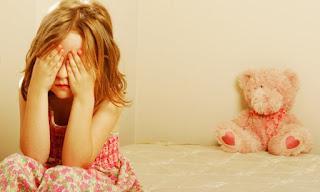 cara mencegah stres pada anak