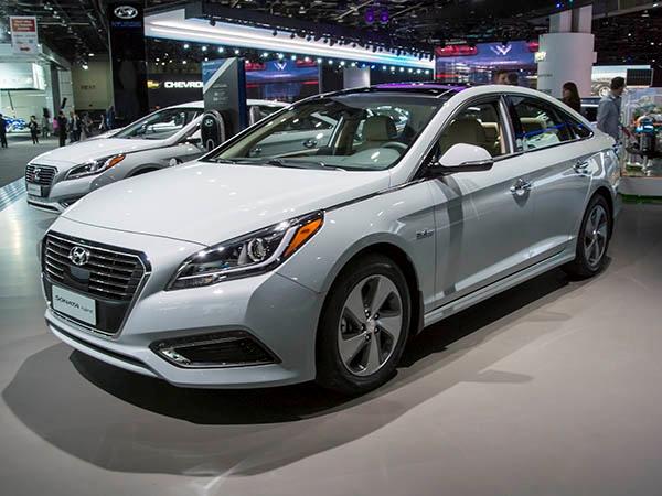 2016 Hyundai Sonata Specs Price Review