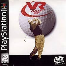 VR Golf 97  - PS1 - ISOs Download