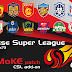 PES2017. Chinese Super League Addon For Smoke Patch 9.3.2
