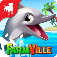 FarmVille: Tropic Escape Infinite (Gems - Coins) MOD APK
