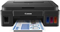 Driver Canon PIXMA G2000 Setup Printer