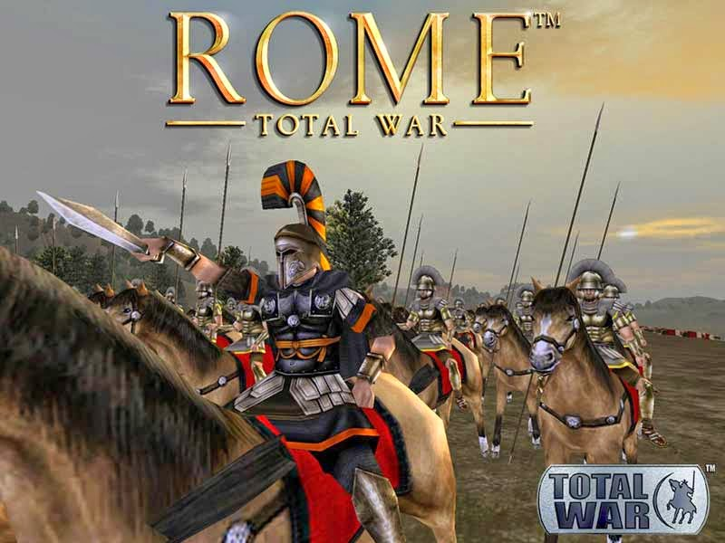 Rome total war free download full version pc game for windows (xp.