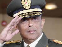 Sindiran Mantan Panglima TNI: Jangan Banyak Bicara Pancasila, tapi Kedaulatan Diberi ke Orang Lain