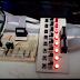 Experimentando en MPLAB X y ASM - Vumetro con PIC16F877A
