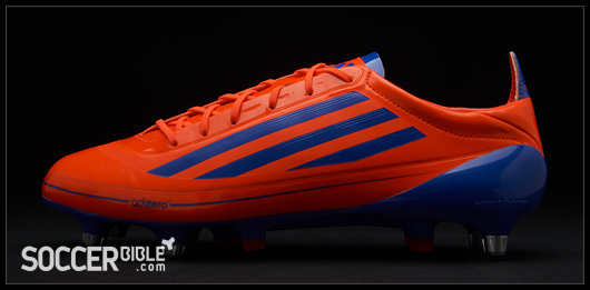 pretty nice 101fe 746b6 The next question to answer then is - would you want to play football in  the adizero RS7 Pro boots  Which brings us back to our original question  regarding ...