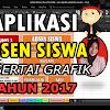 DOWNLOAD Aplikasi Absen Siswa Disertai GRAFIK Format Excell