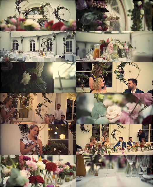 Wypożycz od nas kwiatowe dekoracje na swoje wesele