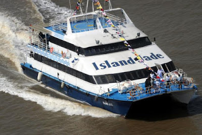 South Asia's first 'Ro-Ro' ferry service begins in Gujarat