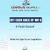 Paytme LeagueGuru Offer : Register at LeagueGuru.com and Get Rs.5 Paytm Cash