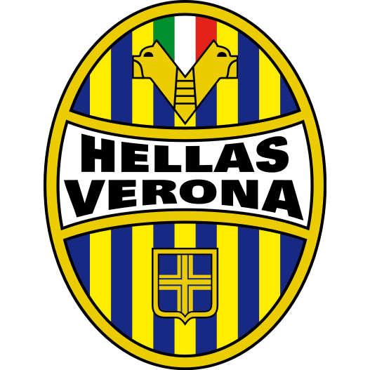 2020 2021 Recent Complete List of Hellas Verona Roster 2018-2019 Players Name Jersey Shirt Numbers Squad - Position