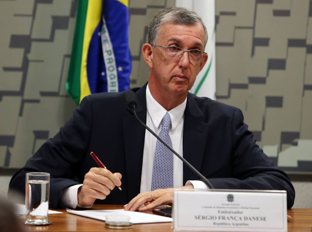 Argentina registra aumento da procura por pacotes turísticos para o Brasil-Falando de Turismo