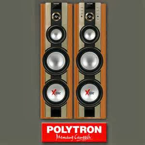 Reviews Speaker Aktif Polytron PAS-78