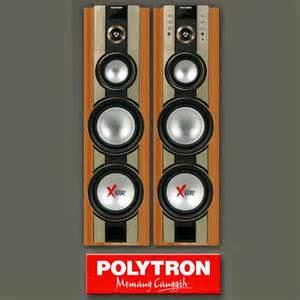 Reviews Speaker Aktif Polytron PAS-78
