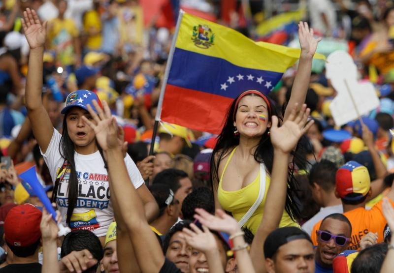"""FALPO y el MPD marcharán contra """"intervención"""" de EE.UU en Venezuela"""