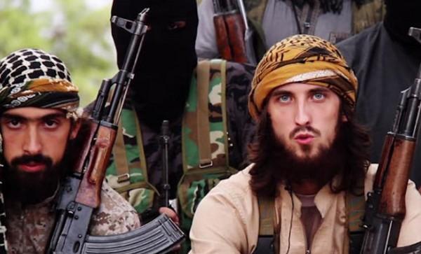 Ngeri, 4 Negara Eropa Penyumbang Terbanyak Pejuang ISIS