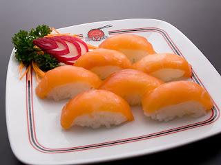 cozinha do japão