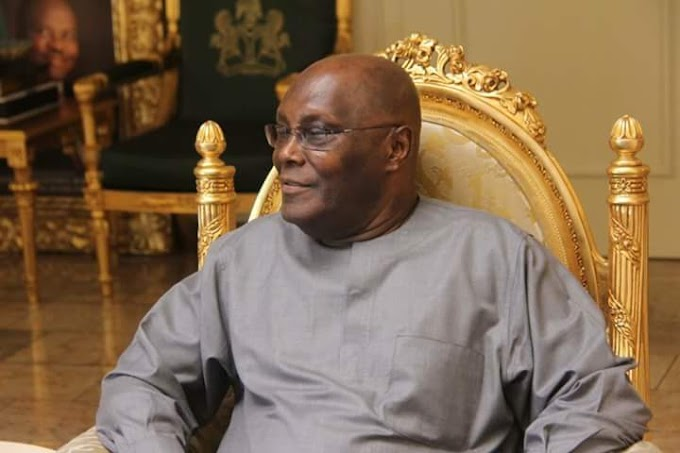 Whether I Become Its Presidential Candidate or Not! I will not leave PDP again, vows Atiku Abubakar