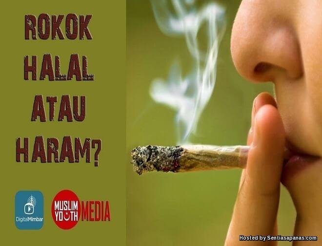 Merokok Haram atau Makruh