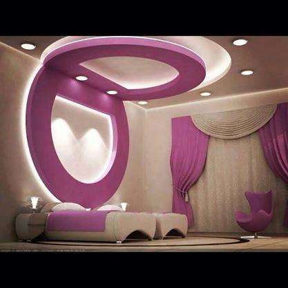 Decoration Placoplatre Chambre A Coucher ~ Idées de Design D\'intérieur