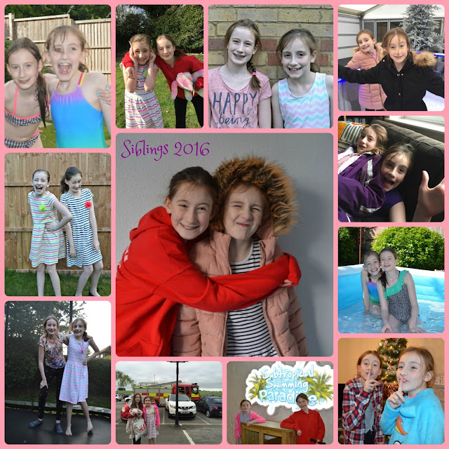 Stephs Two Girls Siblings 2016