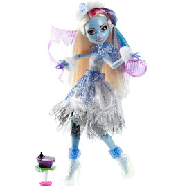 MH Ghouls Rule Abbey Bominable Doll