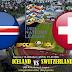 Agen Bola Terpercaya - Prediksi Islandia vs Swiss 16 Oktober 2018