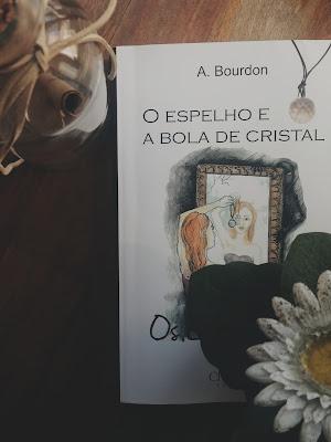 | Review | O Espelho e a Bola de Cristal de A. Bourdon