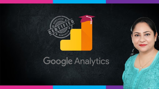 Google Analytics Certification - Get Certified in Just 1 Day Udemy Coupon