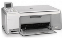 HP Deskjet F4100 Driver Download - Printer Review free
