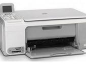 HP Deskjet F4100 Driver Download - Printer Review