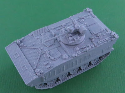 12mm French AMX-10P picture 6