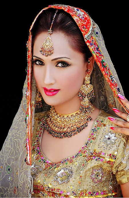 Bridel Fashion Trend And Girls Fashion Dulhan Bridal