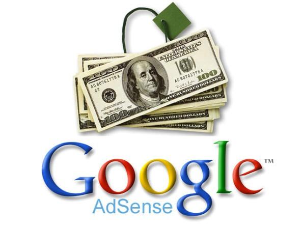 Tips Asas Adsense, Menjana Duit Online