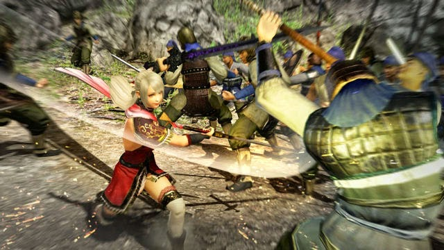 Dynasty Warriors 8 Empire PC Full