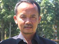 Kunjungan Tim Monev Dana Desa Kecamatan Caringin