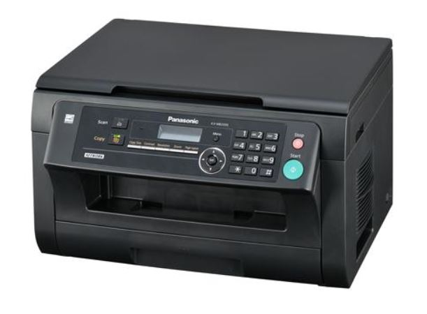 Download Driver: Panasonic KX-MB2030BL Multi-Function Station Device Monitor