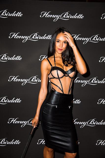 Honey Birdette Sexy Fashion