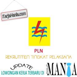 Lowongan Kerja PLN Distribusi Jawa Barat dan Banten